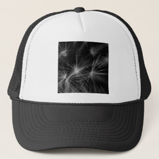 Abstract Cool A Few Wishes Trucker Hat