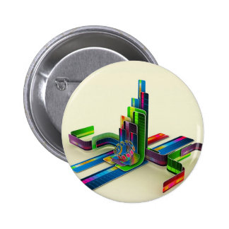 Abstract Cool Access The Colours Pins