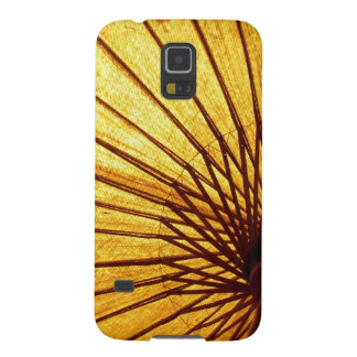 Abstract Cool Fan Umberella Galaxy S5 Cases