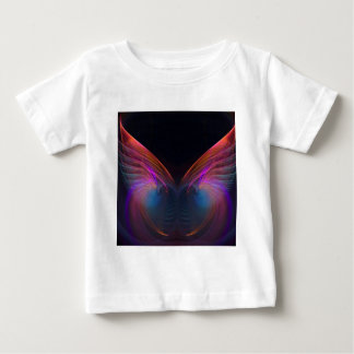 Abstract Cool Moonchilde Baby T-Shirt