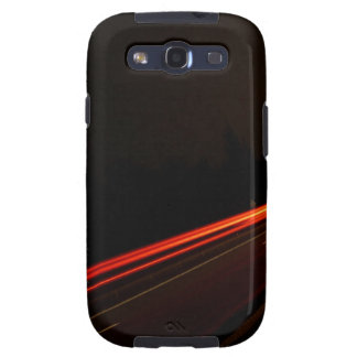 Abstract Cool Spark Another Light Galaxy S3 Case