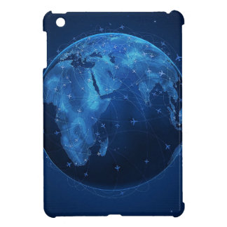 Abstract Cool The Global Works iPad Mini Case