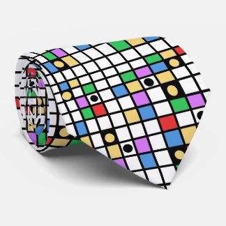 abstract corbata personalizada