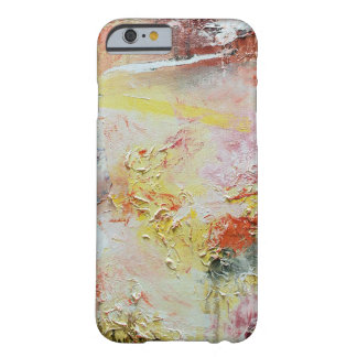 Abstract Cotton Candy Phone Case iPhone 5 Cover