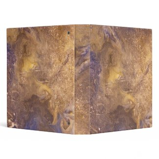 abstract cover binder binder