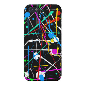 Abstract  covers for iPhone 5