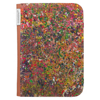 Abstract - Crayon - A Genuine Fiasco Cases For The Kindle