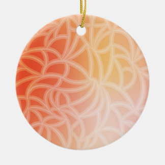 abstract creative ornament
