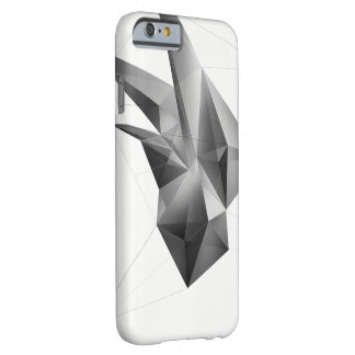 Abstract Crystal (Core) iPhone 6/6s Case