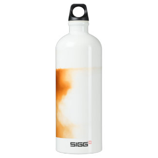 Abstract Crystal Reflect Hot Stuff SIGG Traveler 1.0L Water Bottle
