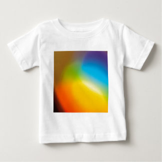 Abstract Crystal Reflect Paintshop Baby T-Shirt