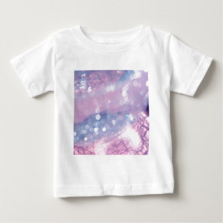 Abstract Crystal Reflect Reflex Baby T-Shirt