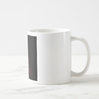 Abstract Crystal Reflect Spin Sun Scream Coffee Mugs
