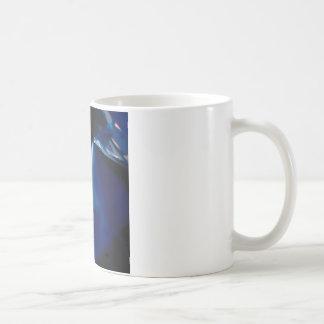 Abstract Crystal Reflect Spotlight Coffee Mug