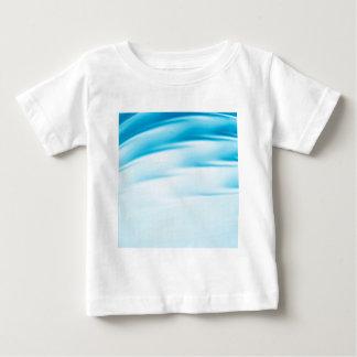 Abstract Crystal Reflect Water Horizon Shirts