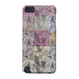 Abstract Cubes in Quiet Pastel Colors iPod Touch (5th Generation) Case