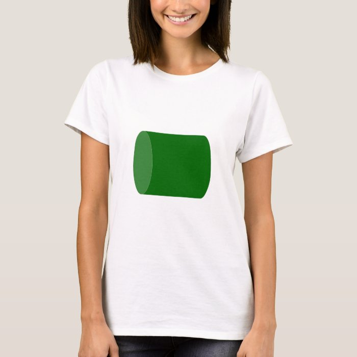 Abstract cup T-Shirt