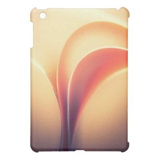 Abstract Curves iPad Mini Case