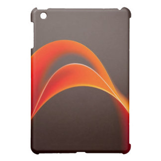 Abstract Curves iPad Mini Cover