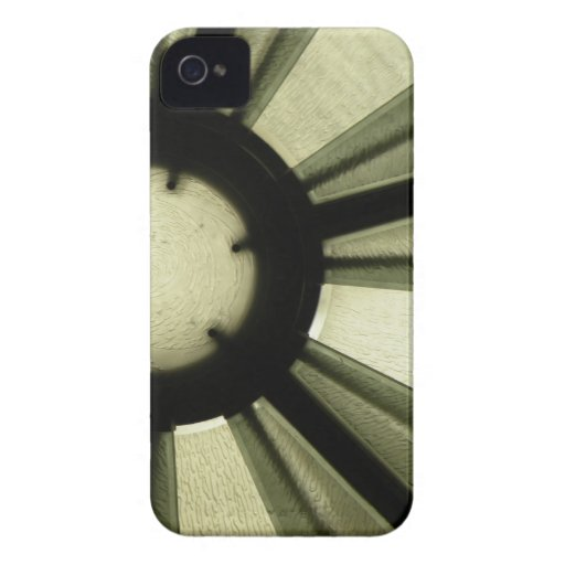 Abstract Darkness BlackBerry Bold Case-Mate