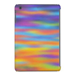 Abstract Desert Sunset Sky Artwork iPad Mini Case