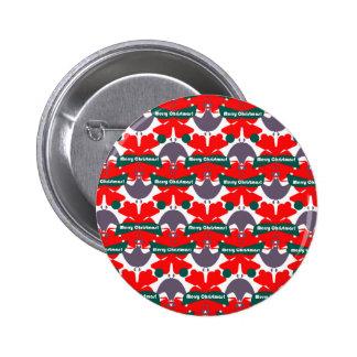 Abstract Design19 2 Inch Round Button