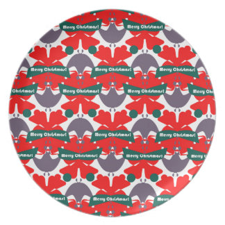 Abstract Design19 Party Plates