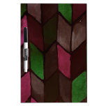 Abstract Design 1 Dry-Erase Boards