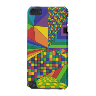 Abstract Design 2 iPod Touch 5G Cover