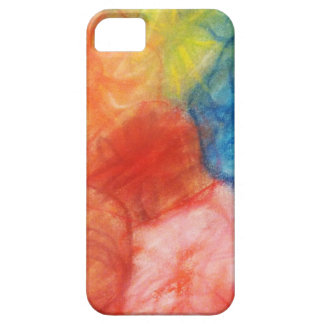 Abstract design by Becca Cook iPhone 5 Cover