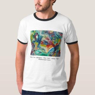 Abstract design by Viktor Tilson Shirt