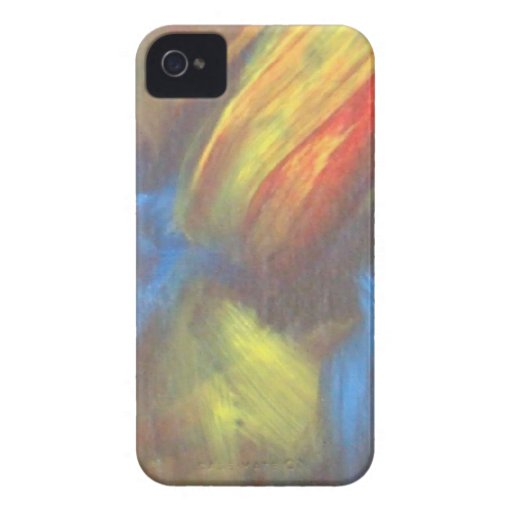 Abstract design Case-Mate iPhone 4 cases