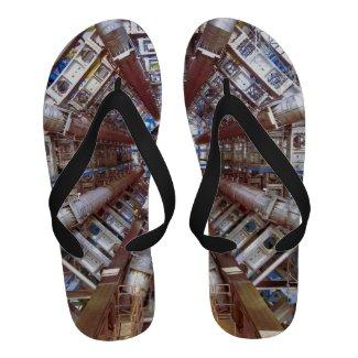 abstract design Flip-Flops