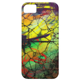Abstract Design for Iphone iPhone 5 Cases
