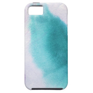 Abstract Design from Original Painting iPhone 5 Cover