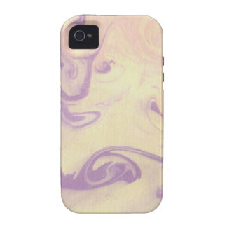Abstract Design from Original Painting Case-Mate iPhone 4 Cases