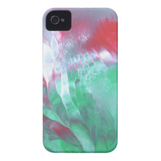 Abstract Design from Original Painting Case-Mate iPhone 4 Case