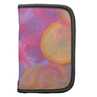 Abstract Design from Original Painting Planners