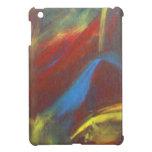 Abstract design iPad mini covers