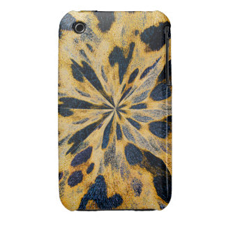 Abstract Design iPhone 3 Cover