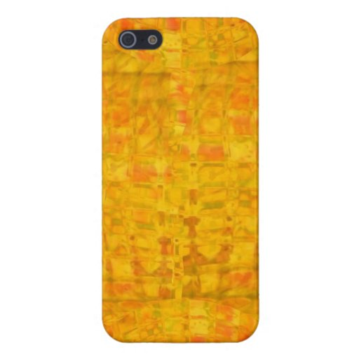 abstract design iPhone 5/5S case