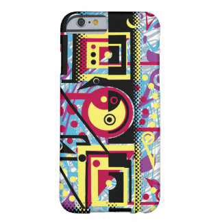 Abstract Design Iphone 6-Extra Barely There iPhone 6 Case