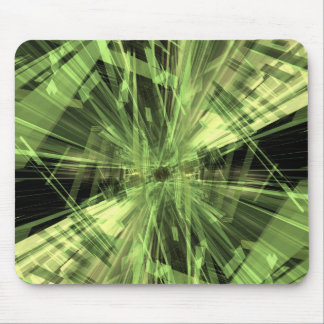 Abstract Design Mouse Pad