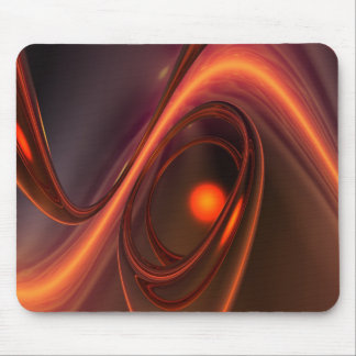 Abstract Design Mouse Pads
