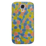 Abstract design samsung galaxy s4 cases