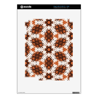 Abstract Design Series 22 Decals For The iPad 2