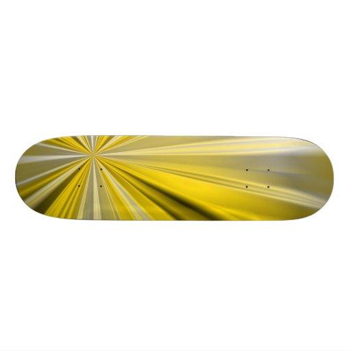 Abstract Design Skateboards