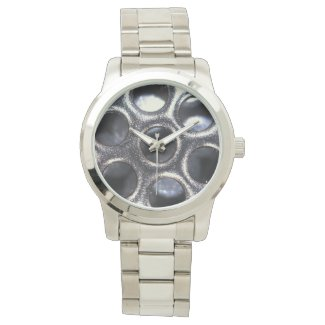 abstract design wrist watches