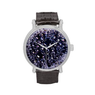 abstract design wristwatches