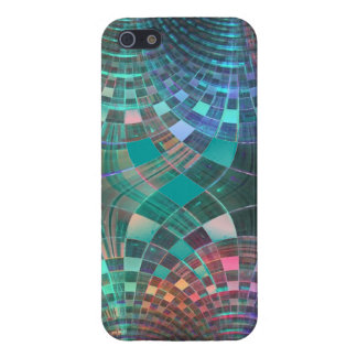 Abstract Distraction Action Cover For iPhone SE/5/5s